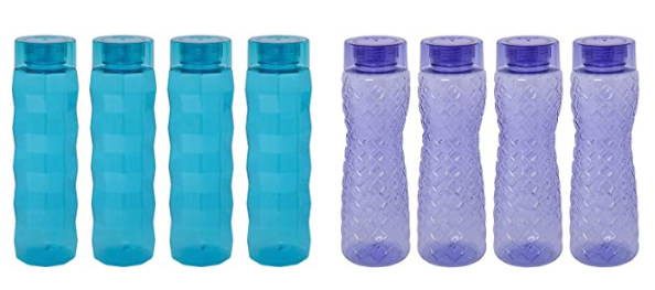 Steelo water bottles