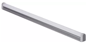 Syska T5 LED tube Lights Straight Linear LED Tube Light  (White, Pack of 10)