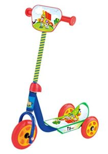 Toy House Lil Skate Scooter for Preschool Rs 899 amazon dealnloot