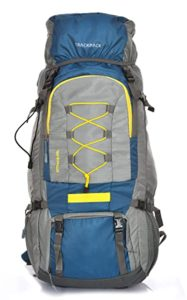 Trackpack Comfortable Fit 65 Liter Outdoor Travel Rs 1299 amazon dealnloot
