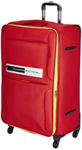 United Colors of Benetton Polyester 70 cms Rs 2576 amazon dealnloot