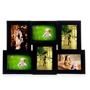 WENS 6 Picture MDF Photo Frame 20 Rs 254 amazon dealnloot