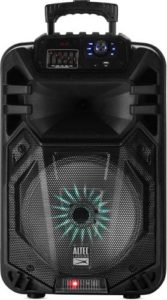 Altec Lansing AL 5004 with Karaoke 80 Rs 4999 flipkart dealnloot