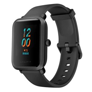 Amazfit Bip S Smart Watch with Built Rs 3999 amazon dealnloot