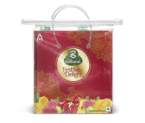 Amazon- Buy B Natural Juice Festive Delight