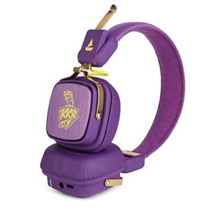 Boat Rockerz 600 Kolkata Knight Riders Edition Rs 1599 amazon dealnloot