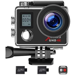 Campark Action Camera 4K WiFi Ultra HD Rs 4490 amazon dealnloot