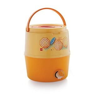 Cello Kool Star Plastic Insulated Water Jug Rs 639 amazon dealnloot