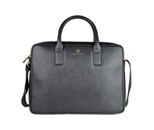 Cross Black 13 inch Softsided Briefcase AC791340_2 Rs 753 amazon dealnloot