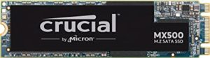 Crucial MX500 CT250MX500SSD4 250GB 3D NAND M Rs 3199 amazon dealnloot