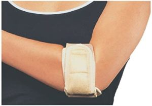 Flamingo Tennis Elbow Support with pressure pad Rs 76 amazon dealnloot