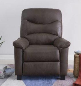 Flipkart Perfect Homes Rosita Leatherette Manual Recliner Rs 8639 flipkart dealnloot