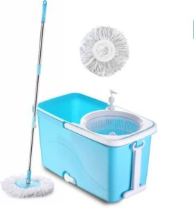 Flipkart SmartBuy Superfast Home Cleaning Magic Mop Rs 499 flipkart dealnloot
