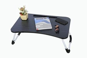 HOPz Multipurpose Foldable Laptop Table with Cup Rs 599 amazon dealnloot