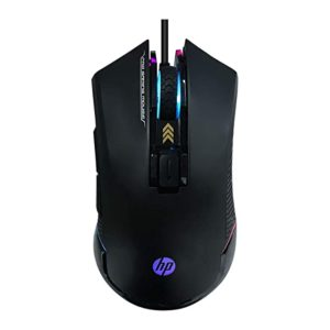 HP G360 Gaming Mouse 4QM92AA Rs 1399 amazon dealnloot
