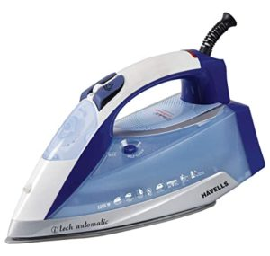 Havells Steam Iron I Tech Automatic with Rs 3299 amazon dealnloot