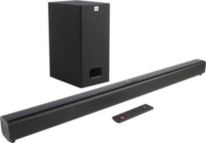 JBL SB130 110 W Bluetooth Soundbar Black Rs 9499 flipkart dealnloot