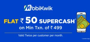 Jiomart Mobikwik offer