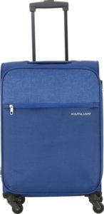 KAMILIANT BY AMERICAN TOURISTER Small Cabin Luggage Rs 1560 flipkart dealnloot