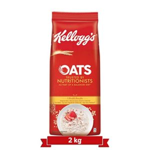 Kellogg s Oats Trusted by Nutritionists Pouch Rs 227 amazon dealnloot