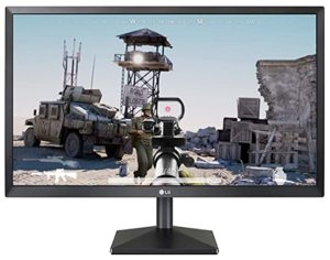 LG 22 inch Gaming Monitor 1ms 75Hz Rs 6299 amazon dealnloot