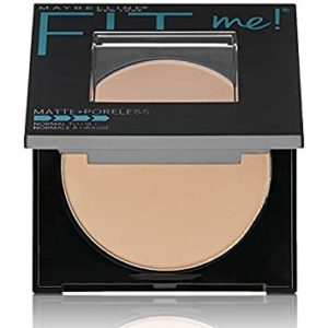 Maybelline New York Fit Me Matte Poreless Rs 240 amazon dealnloot