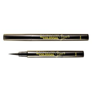 Maybelline New York The Colossal Liner 1 Rs 208 amazon dealnloot