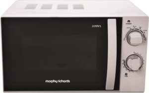 Morphy Richards 20 L Solo Microwave Oven Rs 5296 flipkart dealnloot