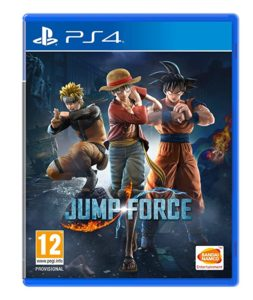 PS4 Jump Force Rs 1895 amazon dealnloot