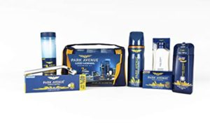 Park Avenue Good Morning Grooming kit for Rs 314 amazon dealnloot