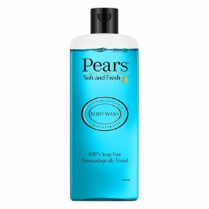Pears Soft and Fresh Shower Gel 250ml Rs 98 amazon dealnloot