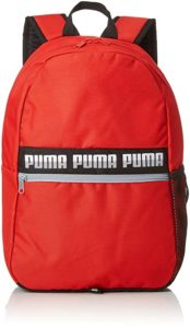 Puma Phase Backpack II High Risk Red Rs 274 amazon dealnloot