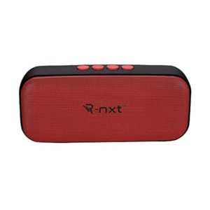R NXT RX 503 Wireless Speaker Rs 443 amazon dealnloot