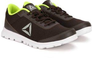 REEBOK Lux Runner Lp Running Shoes For Rs 929 flipkart dealnloot
