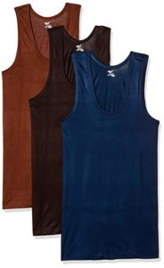 RUPA JON Men s Cotton Vest Pack Rs 155 amazon dealnloot