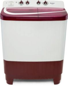 Sansui 8 5 kg Pro Clean Semi Rs 7390 flipkart dealnloot