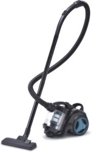 Sansui Whirlwind Dry Vacuum Cleaner Blue and Rs 4099 flipkart dealnloot