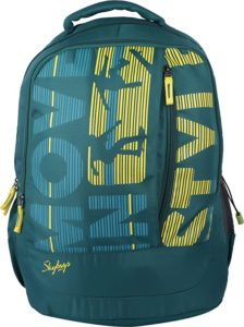 Skybags Bingo 02 48 cms Teal Casual Rs 665 amazon dealnloot