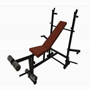 Spiro Multipurpose Weight Lifting Bench Incline Decline Rs 1120 amazon dealnloot
