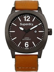 Superdry Thor Analog Black Dial Men s Rs 2899 amazon dealnloot