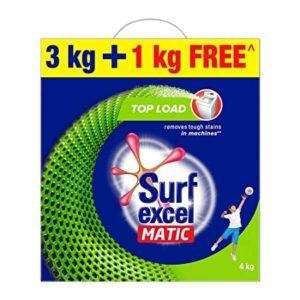 Surf Excel Matic Top Load Detergent Washing Rs 49 amazon dealnloot