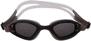 Viva Sports Viva 130 Swimming Goggles Black Rs 133 amazon dealnloot
