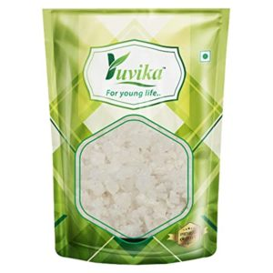 YUVIKA Namak Samundri Sea Salt 400 Grams Rs 80 amazon dealnloot