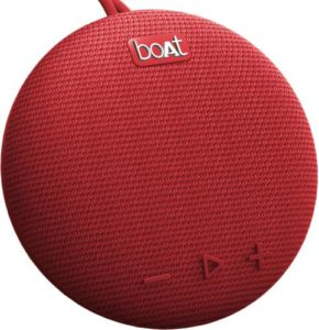 boAt Stone 190F 5 W Bluetooth Speaker Rs 799 flipkart dealnloot