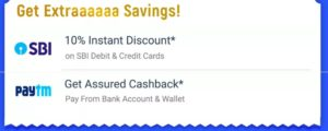 flipkart BBD 2020 Bank Offer