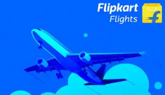 flipkart flight