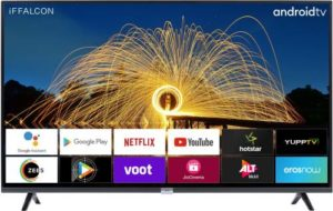 iFFALCON by TCL 79 97cm 32 inch Rs 9990 flipkart dealnloot
