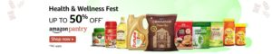 10% instant discount with Bank of Baroda credit card