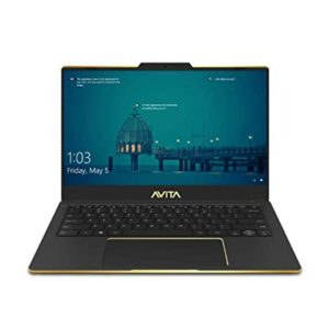 AVITA Liber NS14A8INF561 PAF 14 inch Laptop Rs 38990 amazon dealnloot