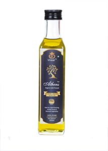 Athens Extra Virgin Olive Oil 250ml Rs 180 amazon dealnloot